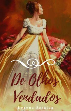 De Olhos Vendados by LorenaSaraiva6