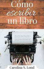 Cómo escribir un libro by club_winter