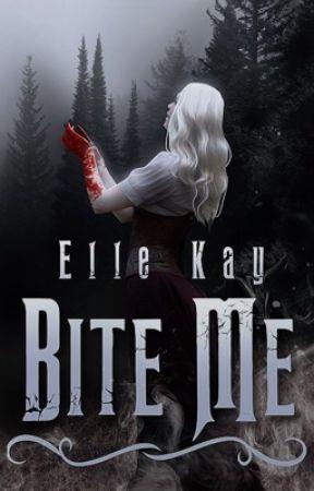Bite Me (on hiatus) by ELKWrites