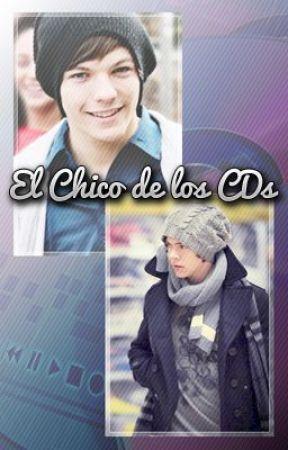 el chico de los cds