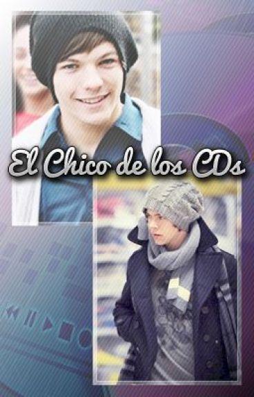 El chico de los CDs [Larry Stylinson]