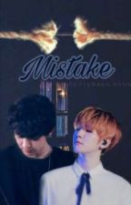 Mistake {Completed} by september_hyun
