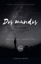 Two Worlds by jodarauz