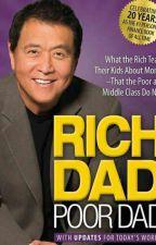 Rich Dad Poor Dad by dahcuteboy