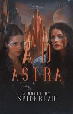 Ad Astra ▷ Lady Sif by spiderlad
