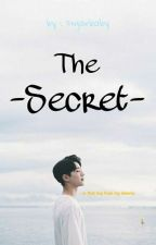The Secret (Lai Guanlin ff)  by sxgarbaby