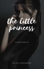 The Little Princess by myselfandmore