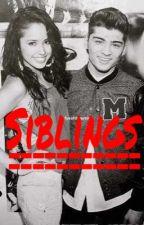 Siblings (Zayn Maliks sister story) by Jasmine_is_life