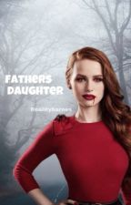 Fathers daughter by Realitybarnes