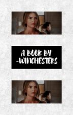 gender neutral gif series, malia tate.  by -winchesters