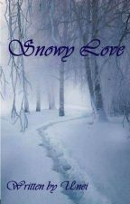 Snowy Love (Twilight Fanfiction) by 0724sue
