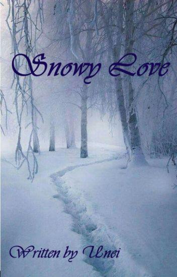 Snowy Love (Twilight Fanfiction)