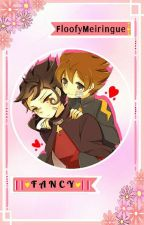 You got me in love 💓 (Inazuma Eleven/Go/CS/GG/Ares/Orion x Reader) by Animegirl_ph17