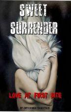 (Werewolf) Sweet Surrender by OnyxKnightShade5691