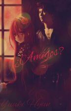 Amigos by YuukiHyun