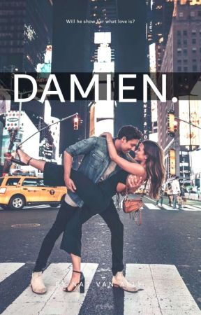 Damien by nasvanally