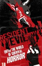My Resident Evil by QuantumDrifter