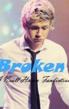 Broken (A Niall Horan Fan Fiction) by freshprincessgrace
