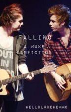 Falling [muke] by starsbeyondus