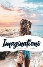 """Imaginations"" by jaelynharu"