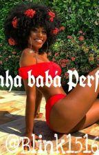 Minha Babá Perfect{revisado} by Blink1516