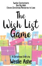 The Wish List Game by WeslieAshe