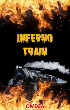 Inferno Train (Kereta Api Neraka) by omega_writer