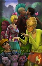 Woomanhood in The Alps! by fazaracer