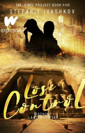 Lose Control (The Jewel Project #5) by Wimbug