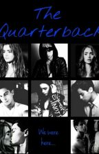 The Quarterback »Jake T. Austin fanfic« by twerkteam_hazza