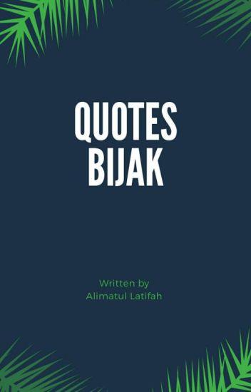 55 Gambar Quotes Bijak Paling Hist