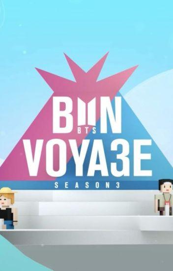 REVIEW BTS BON VOYAGE SEASON 3 IN MALTA