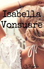Isabella Vonsuare by CJMakeila