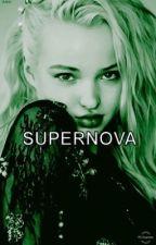 SUPERNOVA • HARRY POTTER  by abzthegeekabee