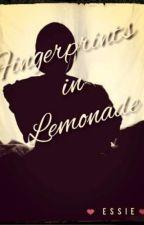 Fingerprints In Lemonade by AdaezeEstherEnechukw