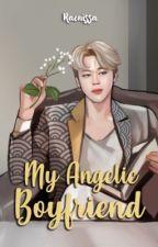 My Angelic Boyfriend by raenissa