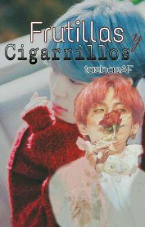 Frutillas y Cigarrillos «MinV» by carolinaalol