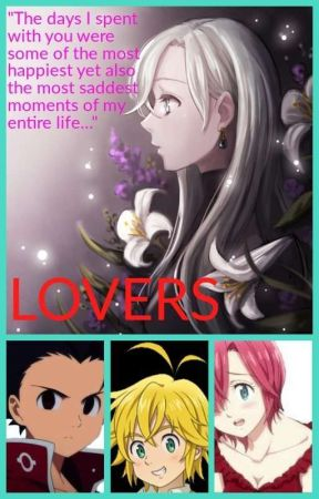 Lovers (NNT Highschool) by RebelZ269