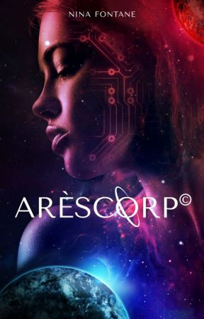ARESCORP by NinaFontane