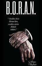 B.O.R.A.N. by pychofamene1l