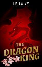 The Dragon King by RamenLady