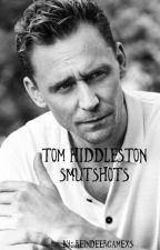 Tom Hiddleston Smutshots by mayaewoodham