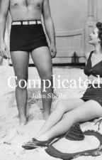 Complicated | J.S (SLOW UPDATES) by daffodilconvention