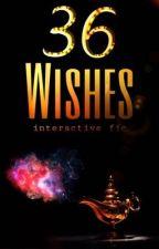 36 Wishes || IZ*ONE Interactive Fic [HIATUS] by moonlighttae08