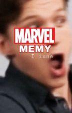 Marvel: Memy i inne takie ⭐️ by Pudel_