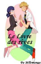 Miraculous : Le Livre des rêves (spécial Calendrier de l'Avent) by Mllemanga