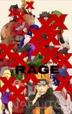 Rage (Naruto Story!!!) by Yaoishiping