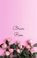 Briar Rose by barryblueskies