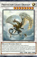 Yu-Gi-Oh! Custom Cards/Archetypes by NickTrooper