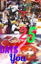 25 Days Till You Discontined by LoopyLollyPop19